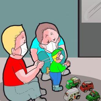 TVGs Cartoon Album