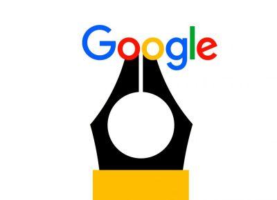 Googlepen