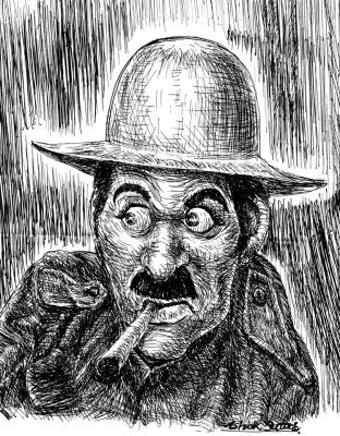Great Hiro- Charlie Chaplin