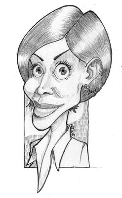 Mara Carfagna - Italian politician