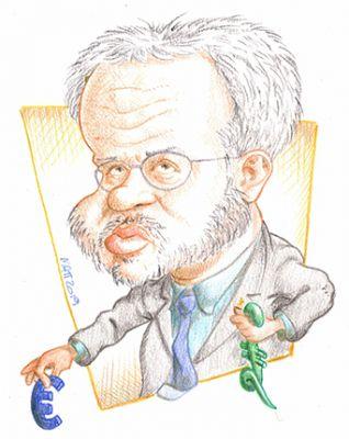 Claudio Borghi - Italian politician