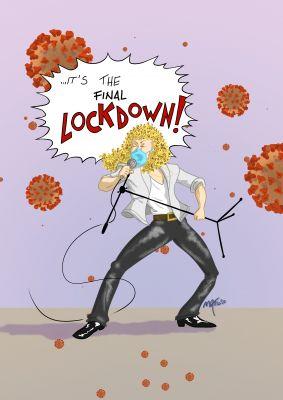 The Final Lockdown